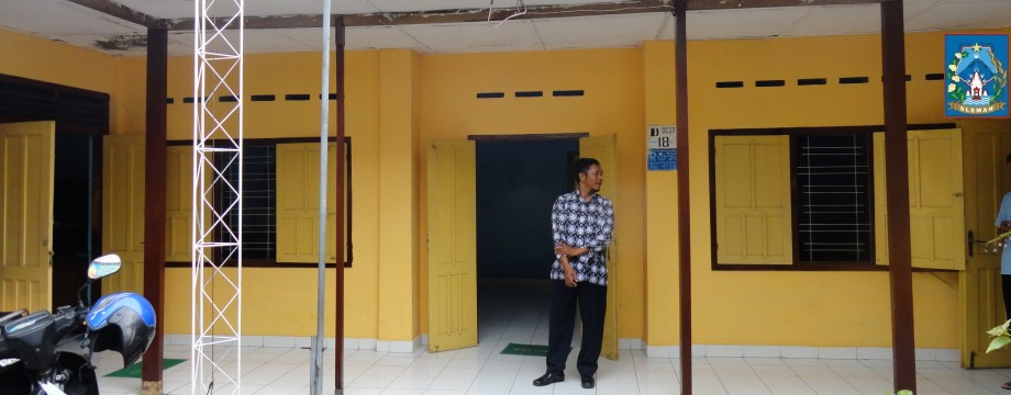 Sarana Informasi Untuk Kemajuan Pendidikan Kecamatan Depok, Kabupaten
